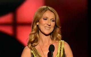 Celine Dion nu a murit