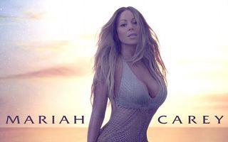 Mariah Carey, sexy ca la 20 de ani: Vedeta a pozat într-un costum de baie croșetat