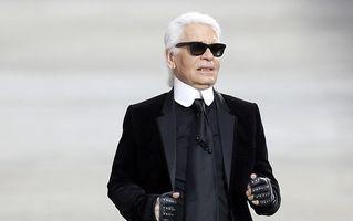 Karl Lagerfeld, dat în judecată de femeile supraponderale