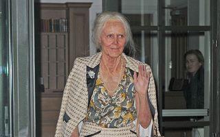 Heidi Klum, bunicuța care i-a șocat pe toți în noaptea de Halloween