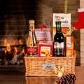 Iarna aceasta Fabulous Baskets îți aduce bradul de Crăciun acasă