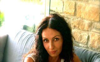 Mihaela Rădulescu, escrocată pe Facebook