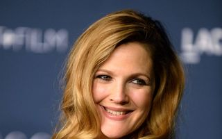 Drew Barrymore e însărcinată din nou
