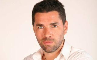 """""""MasterChef"""": Alex Dima, înjurat de Adrian Daminescu"""