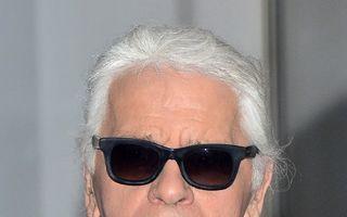 Dosar Eva. Karl Lagerfeld, un tip dat naibii, chiar și la 80 de ani
