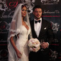 Cât de profitabile sunt nunţile pentru vedete? Câţi bani au câştigat!