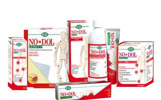 NoDol imbunatateste mobilitatea si rezistenta articulatiilor