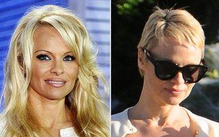 Hollywood: 5 vedete care au renunţat la plete. Cum arată cu părul scurt?