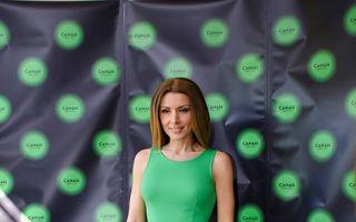Carmen Brumă va fi mămică: Vedeta este însărcinată în luna a patra