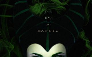"""Angelina Jolie, vrăjitoarea din """"Frumoasa din pădurea adormită"""""""
