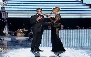 """""""Dansez pentru tine"""": Giani Kiriţă şi Dana au fost eliminaţi"""
