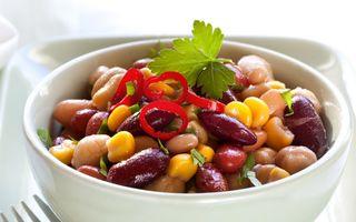 Postul Crăciunului: 13 alimente pe care să le consumi ca să nu-ţi distrugi sănătatea