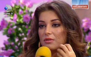 """Elena de la Mandinga: """"De cinci luni mă lupt cu acneea"""""""