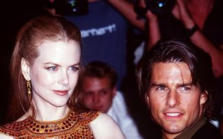 """Nicole Kidman: """"Divorțul de Tom Cruise, cel mai prost moment din viața mea"""""""