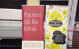 Vedetele şi scriitorii de la Gaudeamus vor participa la cel mai mare maraton de limonadă din România
