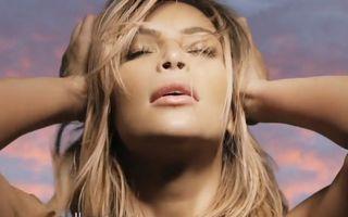 Hollywood: Kim Kardashian, tot mai dezbrăcată după ce a născut. Imagini sexy