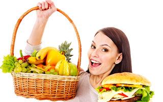 Cum să revii la alimentaţia normală după ce ai ţinut post. 7 sfaturi