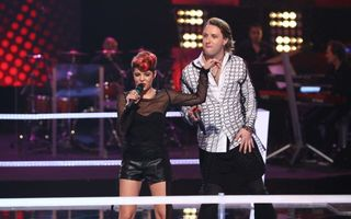 """""""Vocea României"""": Concurenţii care intră în etapa LIVE-urilor"""
