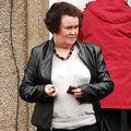 Veste amară pentru Susan Boyle: Cântăreața britanică are diabet de tip 2