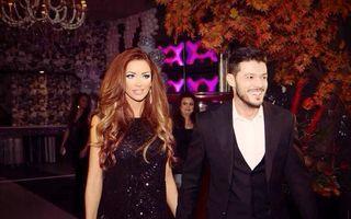 Bianca şi Victor Slav divorţează în ianuarie! Despărţirea este stabilită în contract