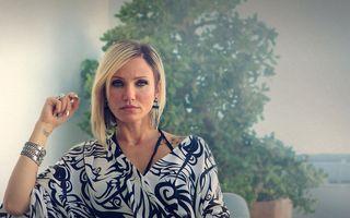 Hollywood: 5 actriţe supersexy în roluri negative. Cine sunt fetele rele?