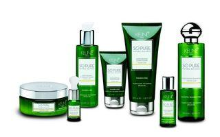 Hair Spa - Terapia scalpului si a parului