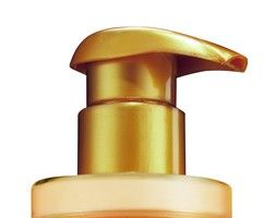 Gama Mythic Oil Souffle D'Or