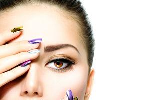 Frumuseţea ta: Cât de nocive sunt unghiile false? Află adevărul