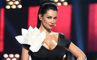 """EXCLUSIV Nicoleta Luciu: """"Aştept propuneri ca să mă întorc la actorie"""""""