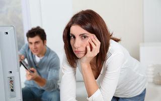 """Poveste adevărată: """"Soțul meu e dependent de jocuri pe calculator și nu am soluţii"""""""