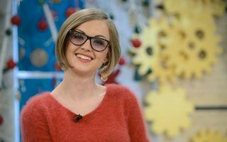 """EXCLUSIV Anca Martin, astrolog Antena 1: """"În anul 2014 trebuie să fim serioşi şi responsabili"""""""