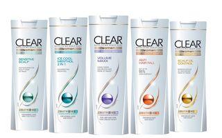 Îngrijirea părului cu CLEAR, un stres în minus