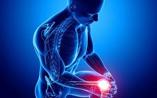 Sănătatea ta: 9 sfaturi ca să scapi de durerile de oase când e frig afară