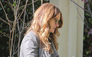 Julia Roberts, însărcinată la 46 de ani? Imaginea care provoacă speculații