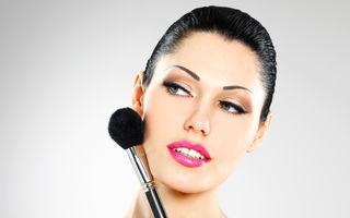 Frumuseţea ta: Cum să-ţi remodelezi trăsăturile feţei cu ajutorul machiajului