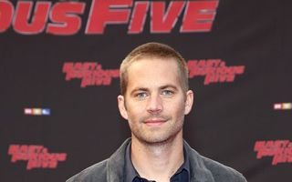 Paul Walker va fi incinerat în weekend
