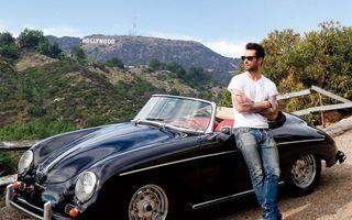 Masculul anului 2013. Adam Levine, cel mai sexy bărbat din lume