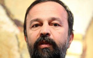 """EXCLUSIV Ioan Gyuri Pascu: """"Nu toţi actorii sunt plătiţi prost"""""""