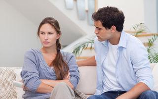 """Poveste adevărată: """"L-am văzut pe soțul meu făcând sex cu fosta soție și sunt geloasă"""""""