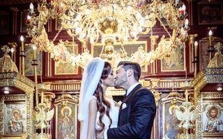 Nunţile anului 2013 în România. Află cine a mers la altar!