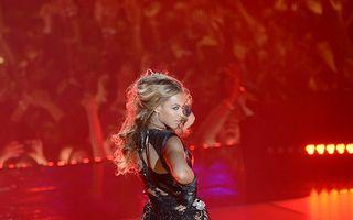 Beyonce şi-a lansat al cincilea album