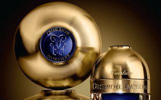 Guerlain lansează ultima generație Orchidée Impériale