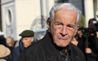 Dosar Eva. Morţii anului 2013: Sergiu Nicolaescu, incinerat cu onoruri militare şi scandal
