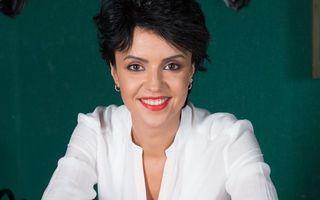 """INTERVIU Raluca Arvat: """"Sper ca Moşul să-mi facă surprize plăcute"""""""
