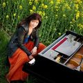 Mihaela Ursuleasa, moartea tragică a unui geniu al pianului!