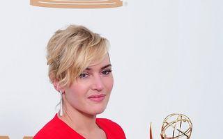 Kate Winslet se judecă cu tații