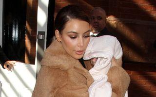 Ce cadouri de Crăciun a primit fiica lui Kim Kardashian