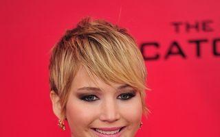 Jennifer Lawrence, cele mai mari încasări în 2013