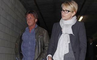Un nou cuplu la Hollywood? Sean Penn și Charlize Theron, o combinație neașteptată