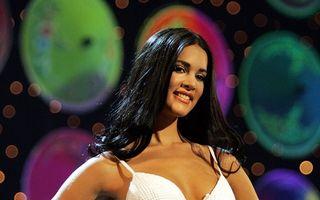 Miss Venezuela 2004 şi soţul ei, împuşcaţi mortal